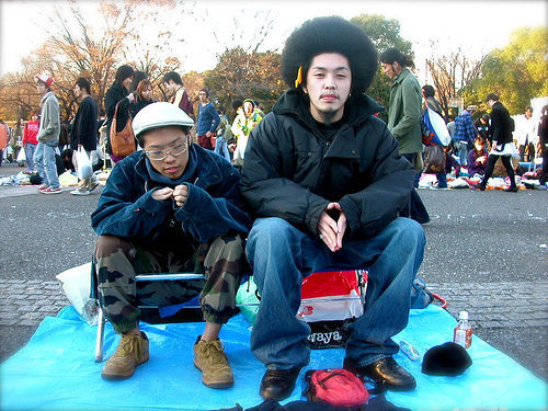 hip hop in japan