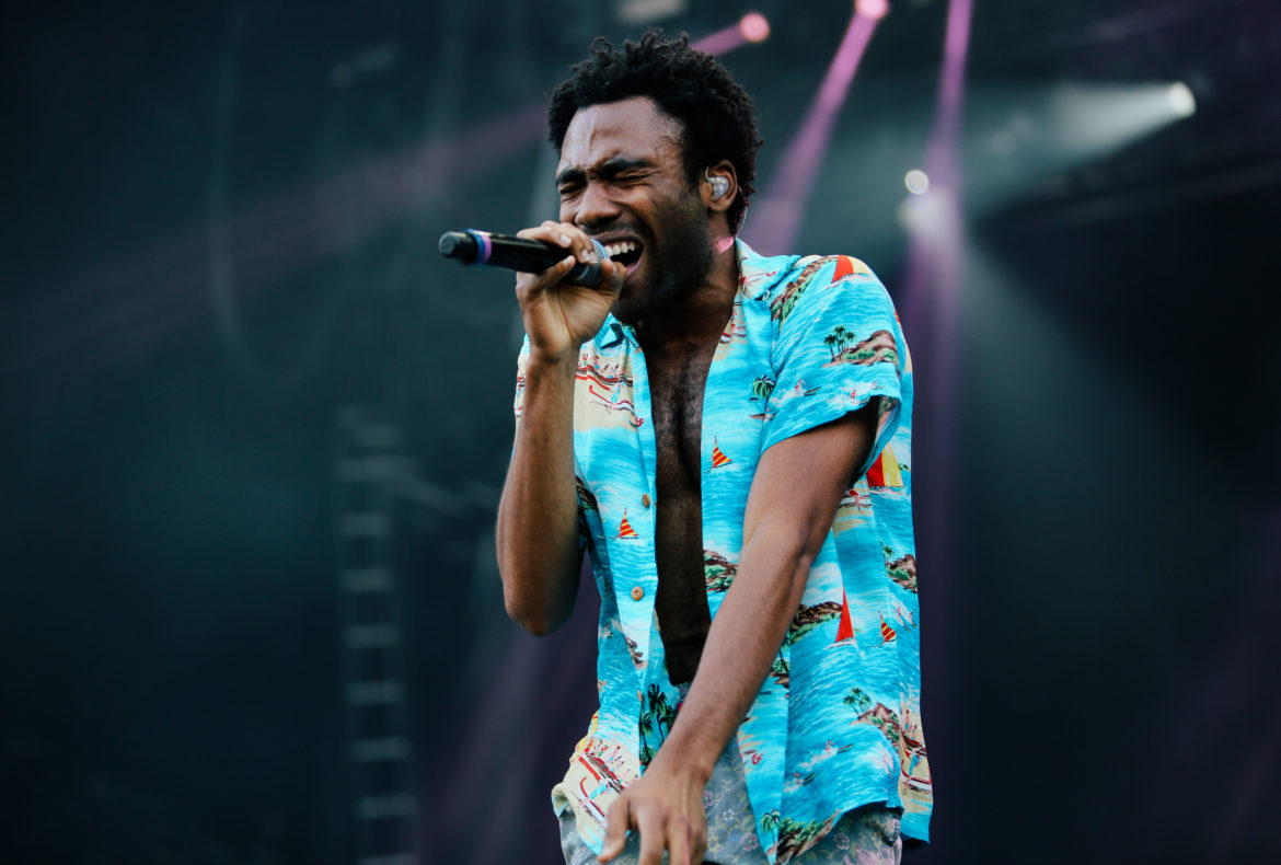 childish gambino Watch video childish gambino's video for this is america has everyone talking here's what a music historian says about its meaning.