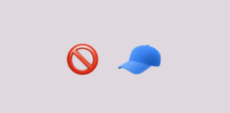 No Cap Emojis
