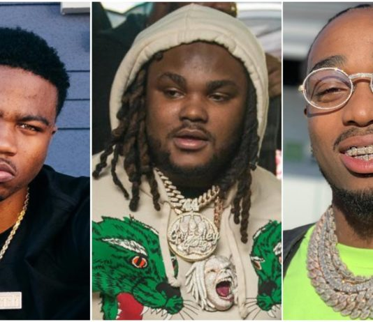 rappers who beat the case
