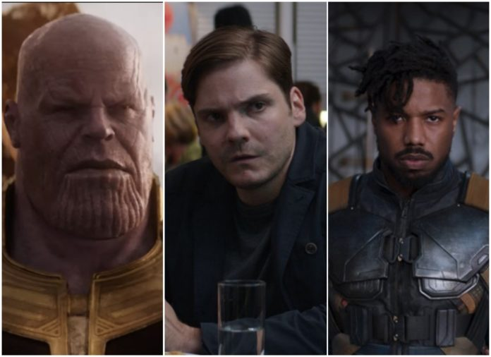 Marvel Villain Ideologies