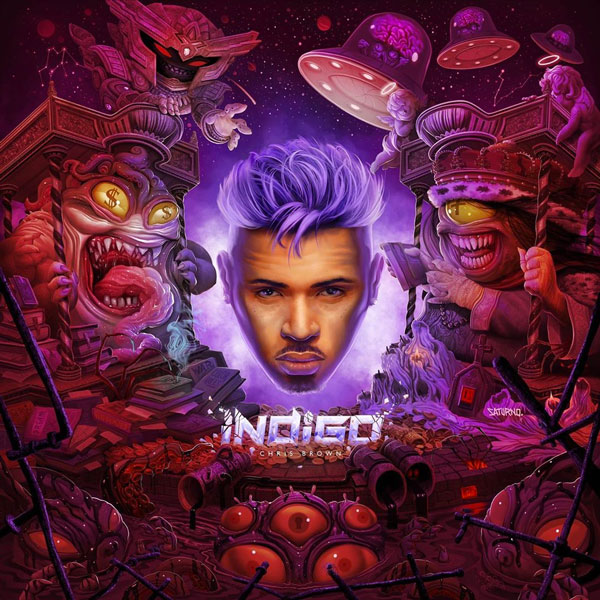 chris brown indigo 37 songs