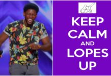 AGT Joseph Allen GCU Lopes Up