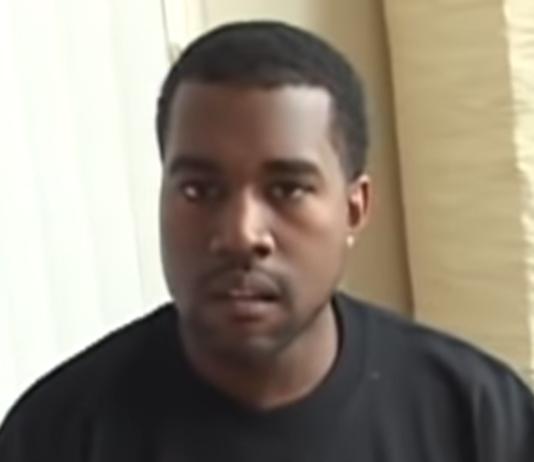 Old Kanye West