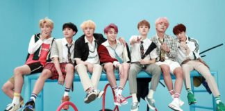 BTS K-Pop influence fashion