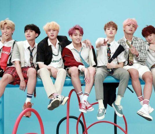 BTS K-Pop influence fashion
