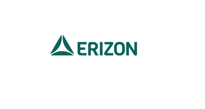 Erizon Logo Environmental Guide