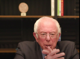 Bernie Sanders Drop Out Ode