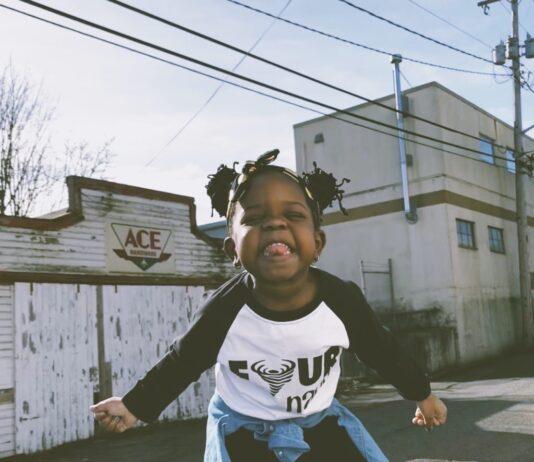Nickelodeon PSA Black girls