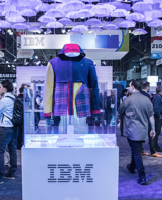 IBM FIT Artificial Intelligence Fashion ai