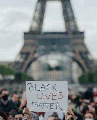 BLM France Racism France
