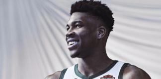Giannis Antetokounmpo Nigerian Basketball
