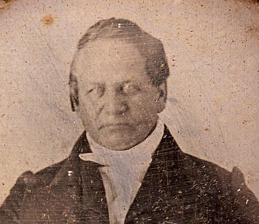 Alexander Twilight