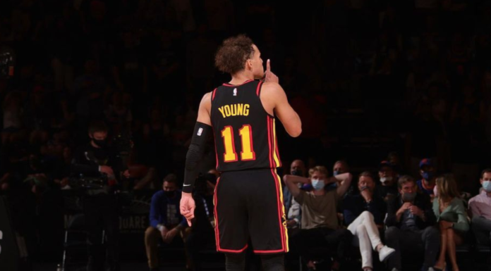 Trae Young Knicks Overrated
